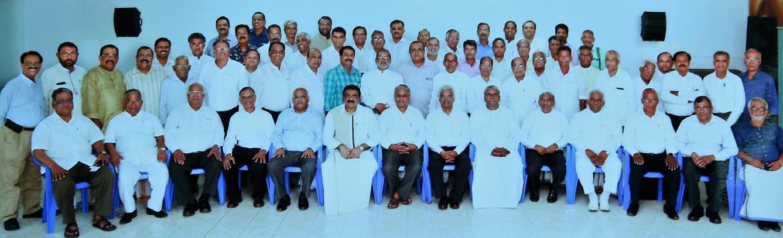 Indian Pentecostal Church of God | Official website